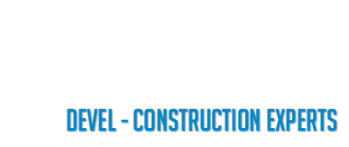 Devel Construction Graphic
