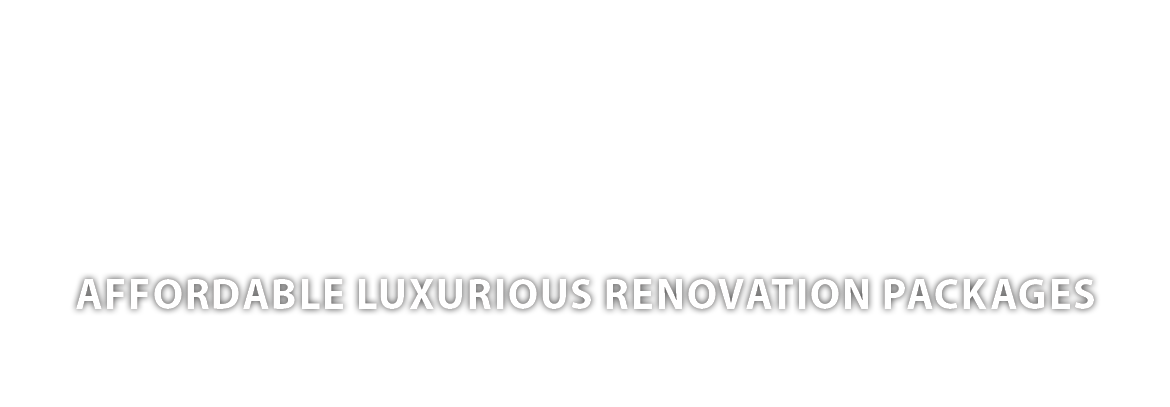 Affordable Luxurious Renovations